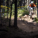 Photo of Kahleb BOSSON at Silver Star, BC
