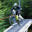 Photo of Jon HANSON at Blue Mtn
