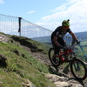 Photo of Carl BLOOMFIELD at Swaledale