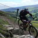 Photo of Richard WOOD (mas) at Swaledale