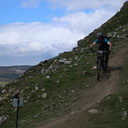 Photo of Adrian TESTA at Swaledale