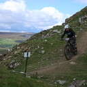 Photo of Kevin CLEWES at Swaledale