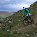 Photo of Adam PROSSER at Swaledale