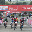 Photo of Rosie ANDREWS at Royal Welsh Showground