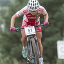 Photo of Evie RICHARDS at Royal Welsh Showground