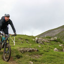 Photo of Ian RUBY at Swaledale