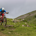 Photo of Pete HALLS at Swaledale