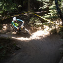 Photo of Logan MERRINGER at Silver Star, BC