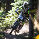 Photo of Brandon DOUGLAS at Silver Star, BC