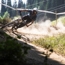 Photo of Aidan MYHRE at Silver Star, BC