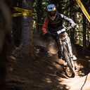 Photo of Kolt HOYLE at Silver Star, BC