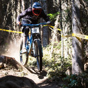 Photo of Jayden GISBORNE at Silver Star, BC