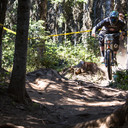 Photo of Dakota BOYER at Silver Star, BC
