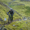 Photo of Phil BAKER at Swaledale
