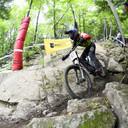 Photo of Kirk MCDOWALL at Mont-Sainte-Anne, QC