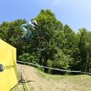 Photo of Joe PARFITT at Mont-Sainte-Anne, QC