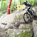 Photo of Jason SCHROEDER at Mont-Sainte-Anne, QC