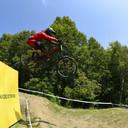 Photo of Joe BREEDEN at Mont-Sainte-Anne, QC