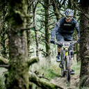 Photo of Peter WILSDON at Mt Leinster, Co. Wexford