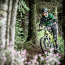 Photo of Marty CARR at Mt Leinster, Co. Wexford