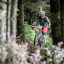 Photo of Craig DARLEY at Mt Leinster, Co. Wexford