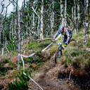 Photo of Kevin COSTER at Mt Leinster