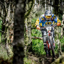 Photo of David DOBSON at Mt Leinster, Co. Wexford