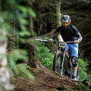 Photo of Marcin MIZIA at Mt Leinster, Co. Wexford