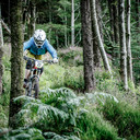 Photo of Colin HAYDEN at Mt Leinster, Co. Wexford
