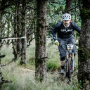 Photo of Stephen BEATTIE (mas) at Mt Leinster, Co. Wexford