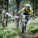 Photo of Francois MAZELLA at Mt Leinster, Co. Wexford