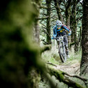 Photo of Gavin MARMION at Mt Leinster, Co. Wexford