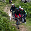 Photo of Christopher SAUNDERS at Swaledale