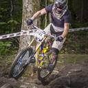 Photo of Rider 181 at Killington, VT