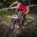 Photo of Evan DOUGLASS at Killington, VT