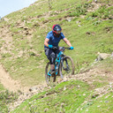 Photo of Martin BROWN (mas) at Swaledale