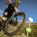 Photo of Lee WHITTEN at Swaledale