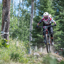 Photo of Isabeau COURDURIER at Snowmass Village, CO