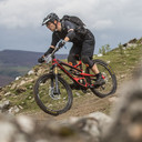 Photo of Ainsley BERRYMAN at Swaledale