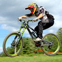 Photo of Grant RAUM at Blue Mountain, PA