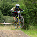 Photo of Eric DENLINGER at Blue Mountain, PA