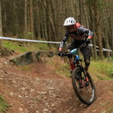 Photo of Corran CARRICK-ANDERSON at Innerleithen