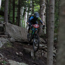 Photo of Kelly AULT at Victory Hill, VT