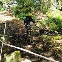 Photo of Geoff ELLIS at Swaledale