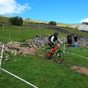 Photo of Michael STABLES at Swaledale