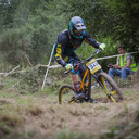 Photo of Kieran JAMES at Hopton