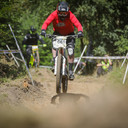 Photo of Aled WILLIAMS (mas) at Hopton