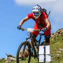 Photo of Russ MOORE at Swaledale