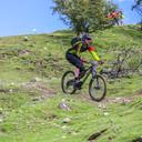 Photo of Ian ELLWOOD at Swaledale