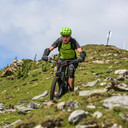 Photo of Mike MERRY at Swaledale